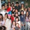 Apolo Costa prestigia amigos em Teatro no Rio
