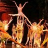 Coral infantil da UFRJ participa da versão para ballet de Carmina Burana no Theatro Municipal do Rio