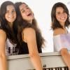 Banda Trinka abre show de Lulu Santos em Niterói