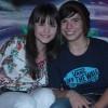 Larissa Manoela e Thomaz Costa assumem namoro