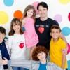 Atores apoiam campanha de doação de sangue no mês das crianças