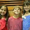 Novo elenco infantil estreia no programa de rádio Estação Brincadeira