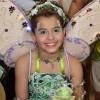 A Chiquitita Gabriella Saraivah conta tudo sobre sua festa e comemora o sucesso