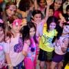 Atores de Chiquititas e Carrossel participam da Festa do Pijama da marca Puket