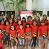 Jovens talentos promovem uma onda do bem em benefício a CACCST