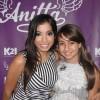 Fãs de todas as idades lotam show de Anitta no Rio