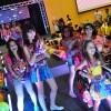 Atrizes desfilam para CLUBPINKA em evento beneficente prol da AMICCA no Rio