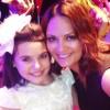 Bia Passos será filha de Luiza Brunet em nova série da Globo