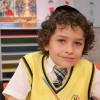 Promoção Kids Fashion Show com Guilherme Seta