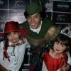 Apollo Costa, astro teen de Gaby Estrella comemora aniversário com festa temática no Rio