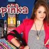 Brenda Sabryna garota propaganda da Grife ClubPinka emplaca novo trabalho na TV