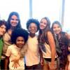 Rio Fashion Kids mobiliza segmento dos profissionais da moda