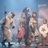 """A peça """"O Musical da Selva"""" é sucesso de público no Rio"""
