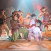 "Musical infantil ""As Aventuras do Menino Iogue"", reestreia no Teatro Tom Jobim, dia 29 de agosto"