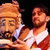 O Barbeiro de Ervilha Peça infantil de Vanessa Dantas dirigida por Daniel Herz retorna aos palcos cariocas
