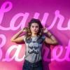 A atriz Laura Barreto se tornou uma verdadeira It Girl