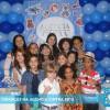 Comemoração do Dia das Crianças reúne atores mirins e fãs em casa de festa no Rio