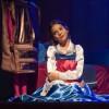 Andressa Garcia comemora sucesso da peça em temporada no Rio