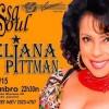 Bate Papo Com Eliana Pittman