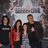 Sala de cinema recebe atores de Gaby Estrela e amigos em mais um evento doCineplaneta para lançamento de filme