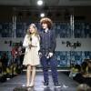 Ricky Tavares e atores mirins vão a São Paulo para evento infantil