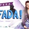 """Kéfera Buchmann solta a voz em vídeo para o lançamento do filme """"É Fada!"""""""