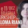 Curso de TV com Paloma Riani