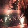 """Cristina Mel prestigia pré-estreia do filme """"A Cabana"""" no Rio"""