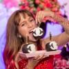 Myrella Victória reúne celebridades em sua festa de 11 anos