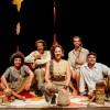 Teatro do Saara inicia programação infantil com a estreia do espetáculo 'Redondilhas', do Grupo Mosaicos, dia 6 de maio