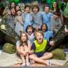 Raffa Piettro comemora aniversário com animada festa do pijama