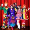 """Espetáculo infantil """"Caiu do Céu"""" estreia no Teatro Miguel Falabella"""