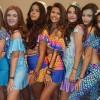 Marca Menina Sereia lança coleçāo Moda Praia no Rio Moda Kids