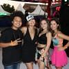Famosos se divertem na Baladinha Teen no Rio