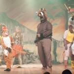 O Musical da Selva2