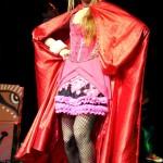 """Foto: Cristina Granato - Estréia do Musical Infantil  """"O MUNDO ENCANTADO BUARQUE DE HOLLANDA""""Teatro OI FUTURO / Ipanema - RJ ."""