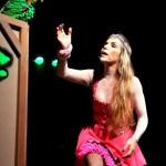 """Foto: Cristina Granato - Estréia do Musical Infantil  """"O MUNDO ENCANTADO BUARQUE DE HOLLANDA""""Teatro OI FUTURO / Ipanema / Rio de Janeiro .22de Setembro 2013"""