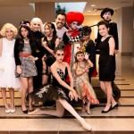Rio Moda Kids elenco