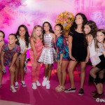 02 Amigas da Conceituada Escola de Dança Beth Boopy